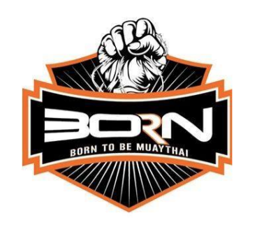 Born to be Muaythai